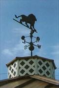 Image for The Lion - Lions Park Gazebo - Pilot Grove, MO