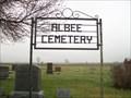 Image for Albee Cemetery, Albee, South Dakota