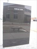 Image for Korean War Memorial, Eastpointe, MI.