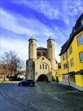 Image for St. Chrysanthus und Daria - Bad Münstereifel, NRW, Germany