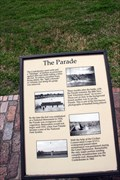 Image for The Parade - Fort Pulaski NM - Savannah, GA