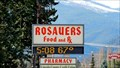 Image for Time-Temp Rosauers - Libby, MT