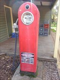 Image for Petrol Bowser - Fairbridge , Western Australia