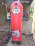 Image for Petrol Bowser - Fairbridge , Western Australia