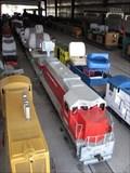 Image for World's Longest Miniature Hobby Railroad