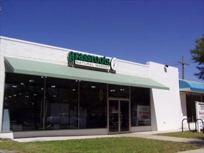 Jacksonville Natural Food Stores