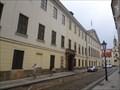 Image for Thunovský palác (Praha, CZ)