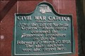 Image for Civil War Capitol - Memphis, TN