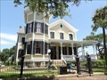 Image for Waters and Sarah Davis House - Silk Stocking Residential Historic District - Galveston, TX