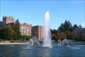 Image for The Drumheller Fountain - 100 Years - Seattle, WA