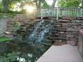 Image for East Lake Waterfall - Wills Rogers Park - Oklahoma City, OK