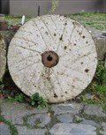 Image for Y Felin Millstones - St Dogmaels, Pembrokeshire, Wales.