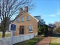 Image for Yorktown, VA 23690 ~ Main Post Office