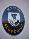 Image for Znak Nedvedic - Nedvedice, Czech Republic