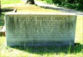 Image for Powelton Baptist Church-GBC-Hancock Co