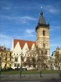 Image for New Town Hall (Prague) - Praha, CZ