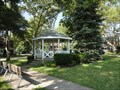 Image for Richard Sanner Gazebo - Iroquois Ave.,  Lawrence Park, Pennsylvania
