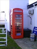 Image for Red Kiosk, White Tower Holiday Park, near Saron, Gwynedd, Wales