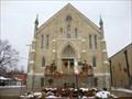 Image for St. John the Baptist Italian Catholic Church - Columbus, OH
