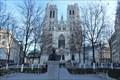 Image for Cathédrale Saints-Michel-et-Gudule - Bruxelles, Belgique