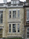 Image for Ghost Sign - Glen Fern Road, Bournemouth, Dorset, UK