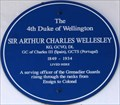 Image for Sir Arthur Charles Wellesley - Lowndes Square, London, UK