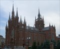 Image for Cathedral of Immaculate Conception of The Blessed Virgin Mary - Moscow