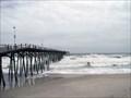 Image for Kure Beach Fishing Pier, North Carolina