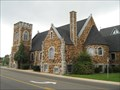 Image for St John's Episcopal Church - Johnson City, TN