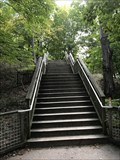 Image for Mt. Pisgah Stairs - Holland, Michigan