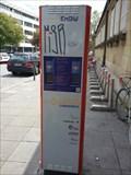 Image for E-Mobilität Bahnhof - Bad Cannstatt - Germany