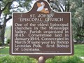Image for St John Episcopal Church
