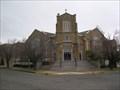 Image for First Presbyterian Church - Sapulpa, OK