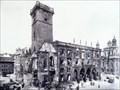 Image for Staromestská radnice (1945) - Praha, Czech republic