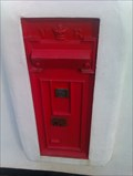 Image for Victorian Post Box - Claybrooke Parva, Leicestershire