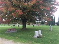 Image for Springfield Cemetery - Springfield, ON
