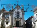 Image for Casa da Praça / Casa da Capela das Malheiras - Viana do Castelo, Portugal