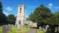Image for St Luke - Hickling, Nottinghamshire, UK