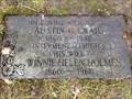 Image for 100 - Winnie Helen (Holmes) Craig - Pinecrest, Ottawa, Ontario
