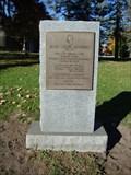 Image for Ellen Hardin Walworth Statement - Saratoga Springs, NY
