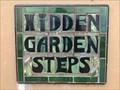 Image for Hidden Garden Steps Project - San Francisco, California