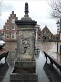 Image for Waterpomp Wilhelminaplein (Naaldwijk, NL)