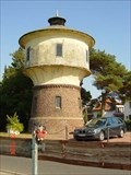Image for Alfter-Gilsdorf Water tower