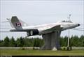 Image for CF-101 Voodoo de Thetford-Mines