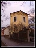 Image for Kaple Panny Marie - Brno, Czech Republic