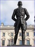 Image for Jan Christian Smuts - Parliament Square, London, UK