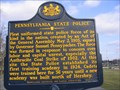 Image for Hershey-4 (PENNSYLVANIA STATE POLICE)