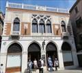 Image for Historic Teatro Italia, Now a Supermarket - Venezia, Italy