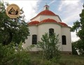 Image for No. 1689, Rosice - Kaple Nejsvetejsi Trojice, CZ