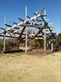 Image for Rotary Peace Arbor - Fayetteville, AR